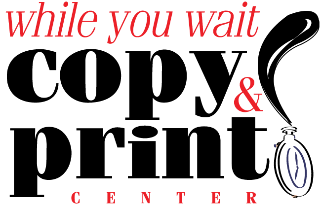 Copy And Print Center